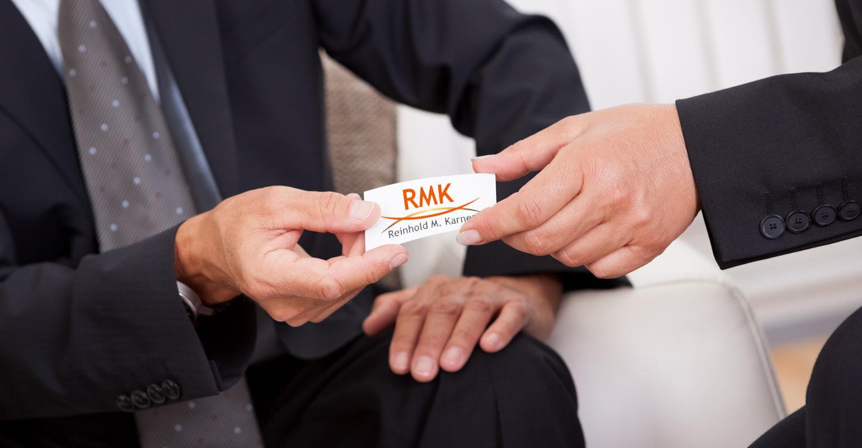 RMK Referenzen