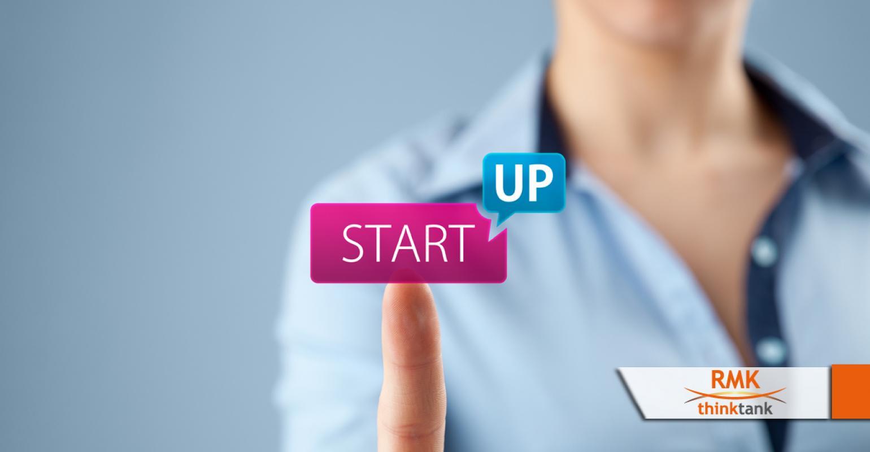 RMK | Start-up