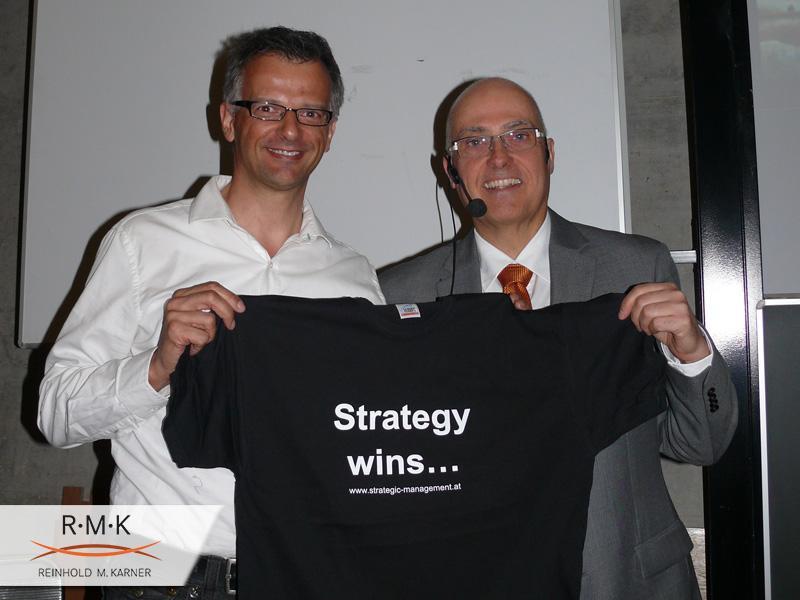 "RMK Vorlesung ""Digital Business"", Universität Innsbruck"